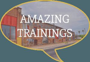 Amazing Trainings