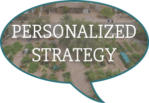 Personalized Strategy