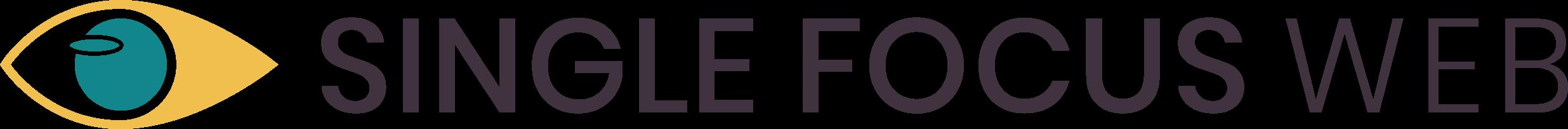 Single Focus Web; Website Design for Nonprofits
