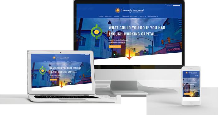 Case Study: Community Investment Corporation